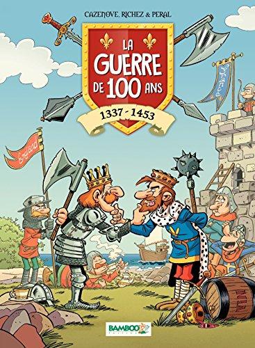 La Guerre de 100 ans - 1337 - 1453 pdf ebook