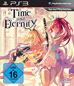 Time and Eternity - [PlayStation 3]