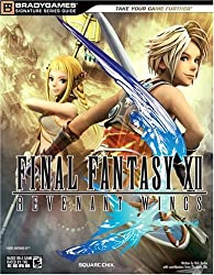 Final Fantasy XII: Revenant Wings (Bradygames Signature Guides)