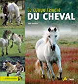 COMPORTEMENT DU CHEVAL