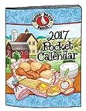 Gooseberry Patch Pocket 2017 Calendar