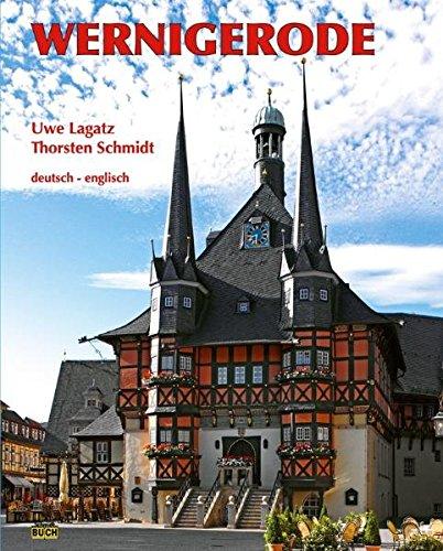Wernigerode: Impressionen aus der bunten Stadt