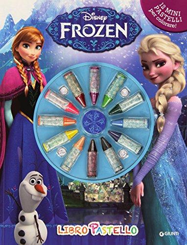 frozen-libro-pastello-con-gadget