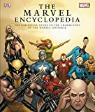 [(The Marvel Comics Encyclopedia : A Complete Guide to the Characters of the Marvel Universe)] [Created by DK Publishing] published on (February, 2007)