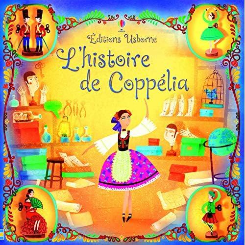 L'histoire de Coppélia