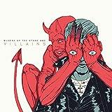 VillainsLtdDeluxeEdition Vinyl