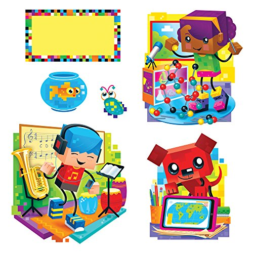 ockstars. Bulletin Board Set (t-8380) (Fußball Bulletin Board)