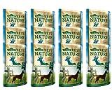 Dehner Best Nature Hundefutter Adult, Wild und Nudeln, 12 x 150 g (1.8 kg)
