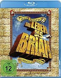 Graham Chapman (Darsteller), John Cleese (Darsteller), Terry Jones (Regisseur)|Alterseinstufung:Freigegeben ab 12 Jahren|Format: Blu-ray(316)Neu kaufen: EUR 6,7141 AngeboteabEUR 3,99