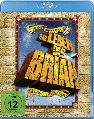 Bild von Das Leben des Brian - Immaculate Edition [Blu-ray]
