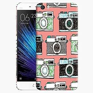 Camera Moment back cover for Xiaomi Mi 5