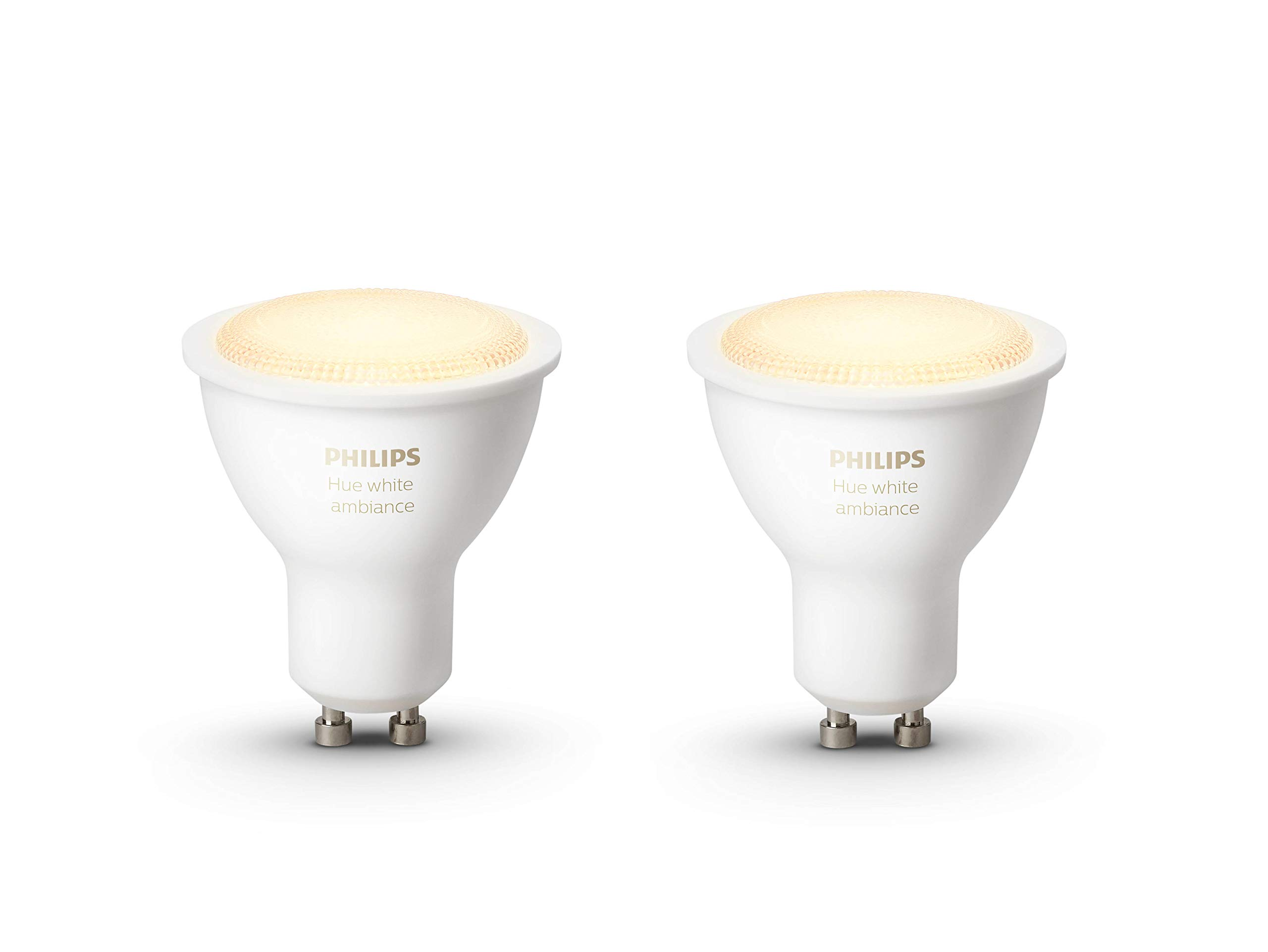 Philips Ampoule Hue White Ambiance
