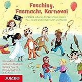 Fasching,Fastnacht,Karneval.Für Kleine Indianer