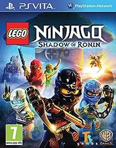 Lego Ninjago 3 - Shadow of Ronin [import europe]
