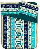 Modish Multicolor Pure Cotton Single Bed...