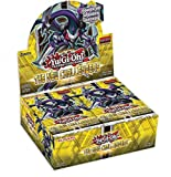 Yu-Gi-Oh! The New Challengers Display (24 Booster)