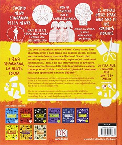 Zoom IMG-1 il libro dell arte grandi