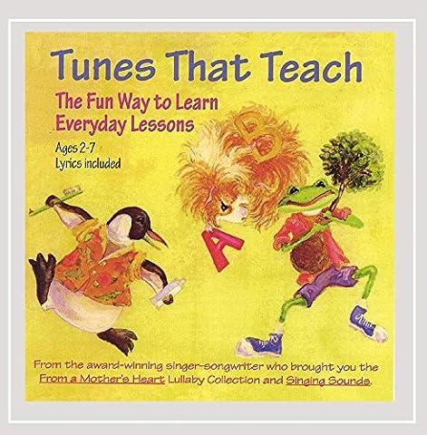Tunes That Teach