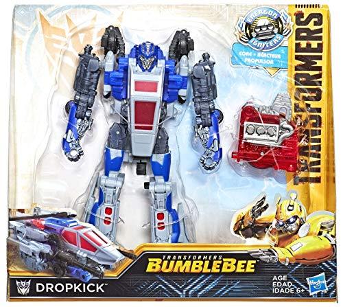 Transformers Bumblebee Energon Igniters Dropkick Action Figure