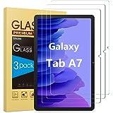 SPARIN 3 Stück Panzerglas kompatibel mit Samsung Galaxy Tab A7 10.4 2020, Schutzfolie für Samsung Tab A7 mit Einfache Install