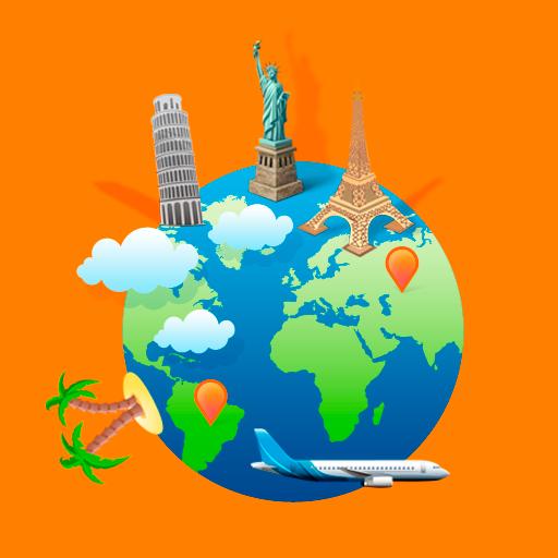 Singapur Aus Vektorkarte: Vector World