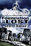 Image de Foundation for the Lost (Ryoku: the Game of Power Book 1) (English Edition)
