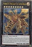 "YuGiOh: PRIO-EN041 Carta da gioco prima edizione numero C107: ""Neo Galaxy-Eyes Tachyon Dragon"" carta rara ultimate, (Yu-Gi-Oh! Primal origin), [lingua inglese], Carta singola"