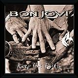 GB Eye LTD, Bon Jovi, Keep