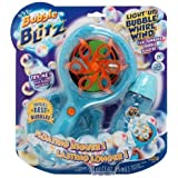 Imperial Bubble Blitz® Bubble WhirlwindTM Light-up Fan-Powered Bubble Blaster