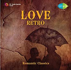 Love Retro - Romantic Classics