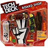 Tech Deck Board Shop (Colors and Styles May Vary)