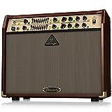 Behringer ACX1800 Ultracoustic Ampli Combo 180 W Noir