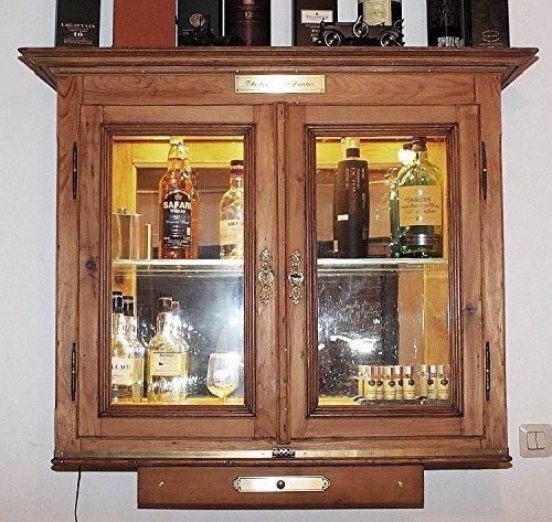 Whisky-Schrank - Cabinet Board