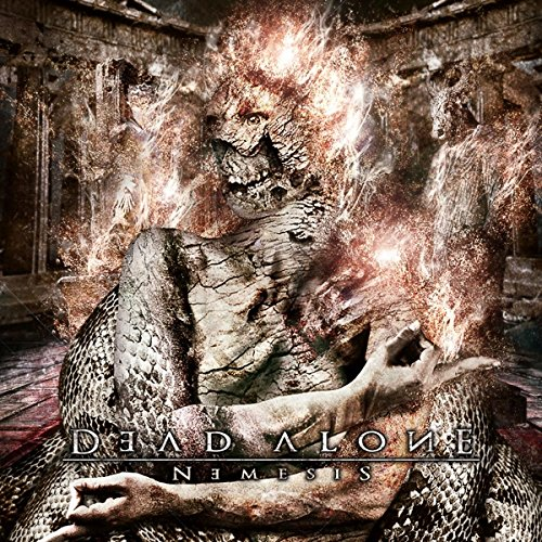 Dead Alone: Nemesis (Audio CD)
