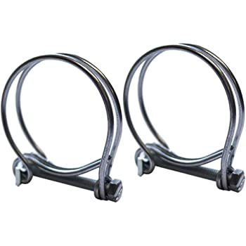 5M, 10M Or 15M Length Spares2go Premium Quality 38mm Flexible Fish Pond Hose Flexi Pump Pipe