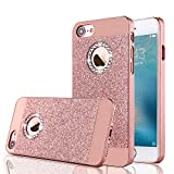 Best Cover Of Iphone 5 For Girls - Rose Gold Case for iPhone 5 5S SE Review