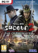 [UK-Import]Total War Shogun 2 Fall Of The Samurai Limited Edition Game PC