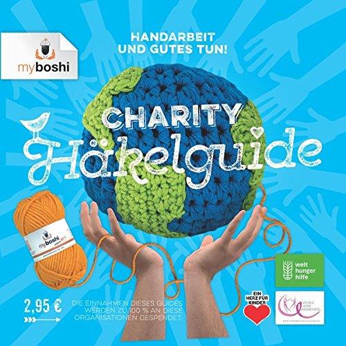 myboshi Charity Häkelguide: Handarbeit und Gutes tun!