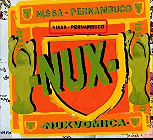 Nissa-Pernambuco