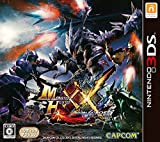Monster Hunter XX / Double Cross [3DS] [Import Japonais]