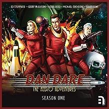 Dan Dare: The Audio Adventures - Season 1