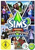 Die Sims 3: Wildes Studentenleben Erweiterungspack  Bild
