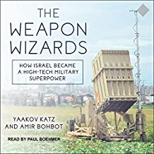 WEAPON WIZARDS               M