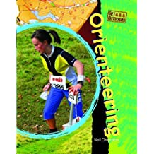Orienteering (Get Outdoors) by Neil Champion (2009-09-06)