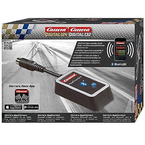 Carrera 20030369 - Bluethooth-Adapter AppConnect für Digital 124 / 132