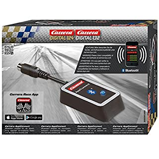 Carrera 20030369 - Bluethooth-Adapter AppConnect für Digital 124 / 132 (B00N1KIKOO) | Amazon Products