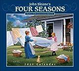 John Sloane's Four Seasons 2011 Calendar