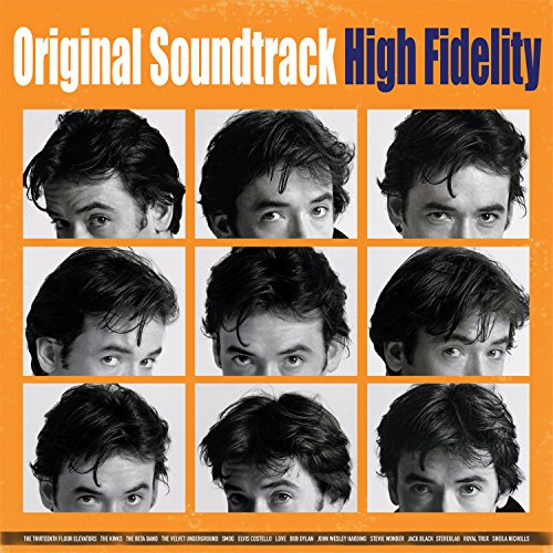 high-fidelity-ost