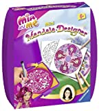Ravensburger 29758 - Mia and me - Mandala-Designer Mini