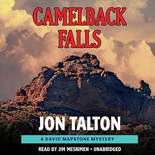 Camelback Falls  Audiolibri